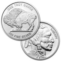 Silver Rounds