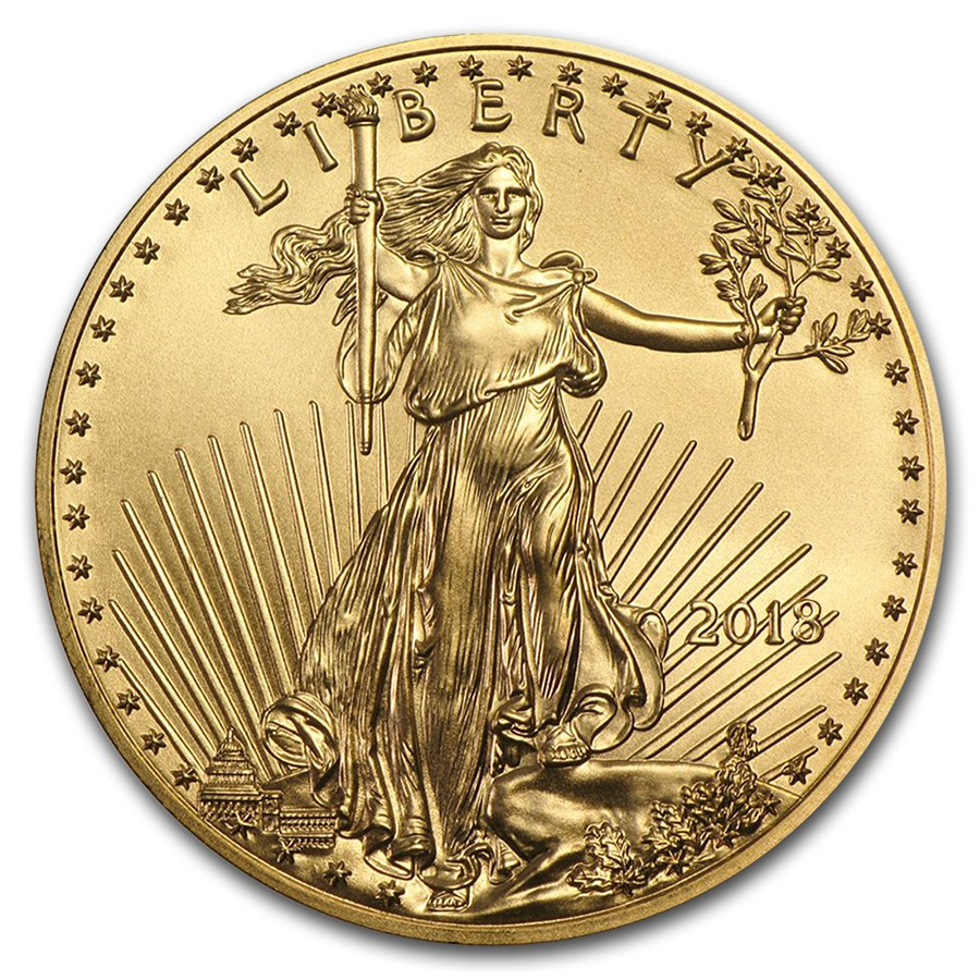 United States Gold Coins