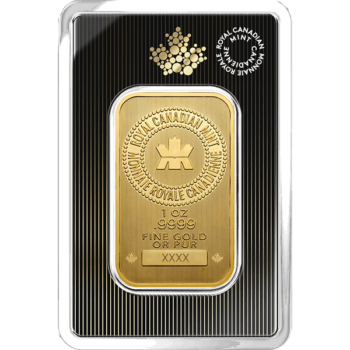 Protected: 1 OZ GOLD BAR RCM – In Store