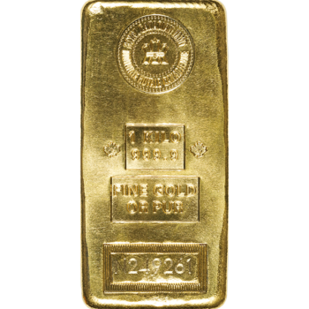 KILO GOLD BAR RCM